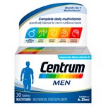 Centrum Advance for Men Tablets