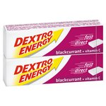 Dextro Blackcurrant Energy Tablets