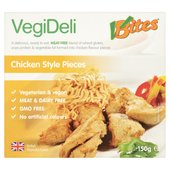 VBites VegiDeli Chicken Style Pieces