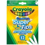 Crayola Bright Supertips