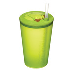 Turtle Green Sipper Cup