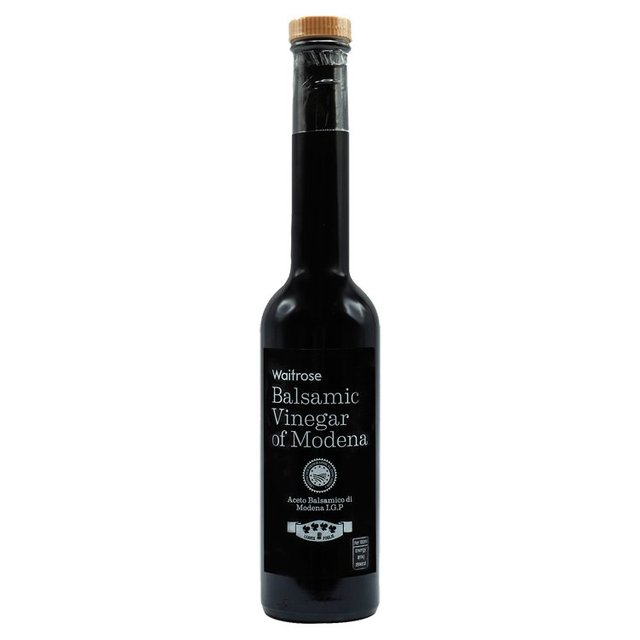 Waitrose Balsamic Vinegar