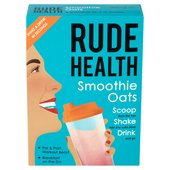 Rude Health Smoothie Oats