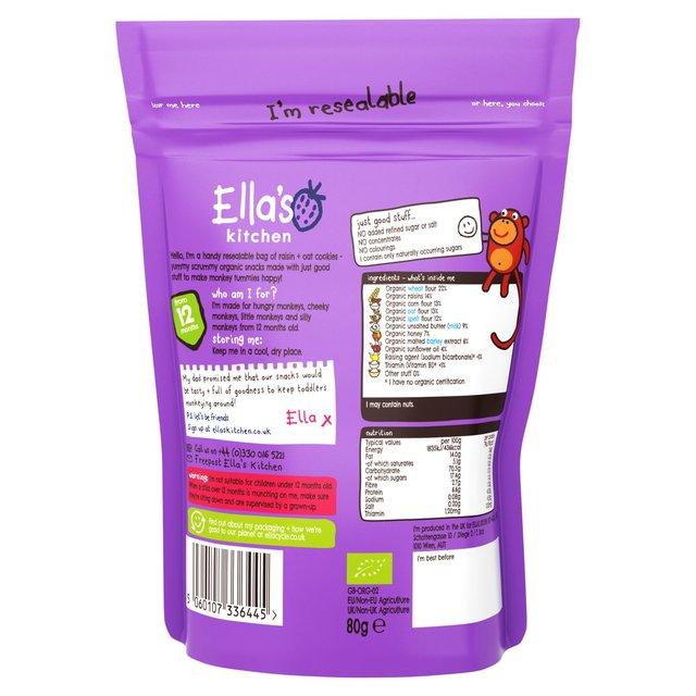 Ella S Kitchen Voucher Code