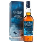 Talisker Storm Scotch Malt Whisky