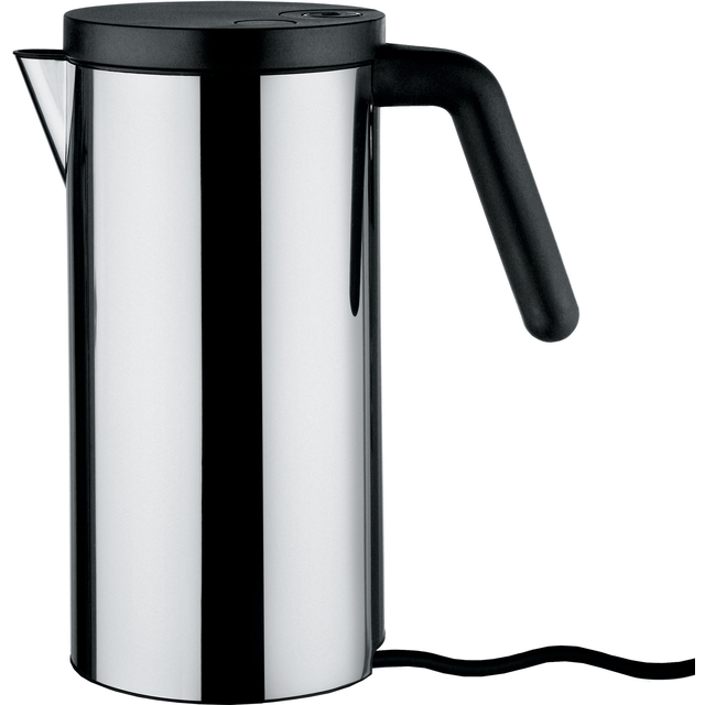 Alessi Hot It  Stainless Steel Electric Kettle 1.4L