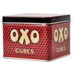 "Oxo ""Cubes"" Storage Tin Small"