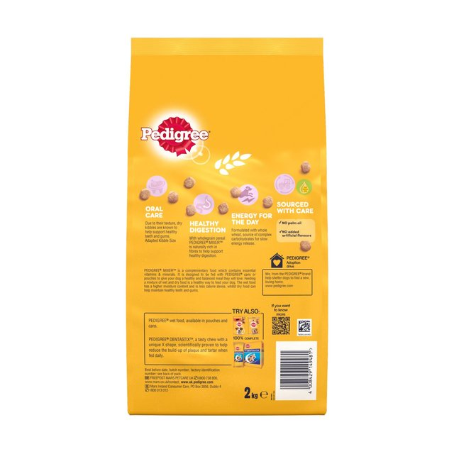 Pedigree Chum Wet Dog Food Review
