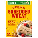 Nestle Shredded Wheat 16s