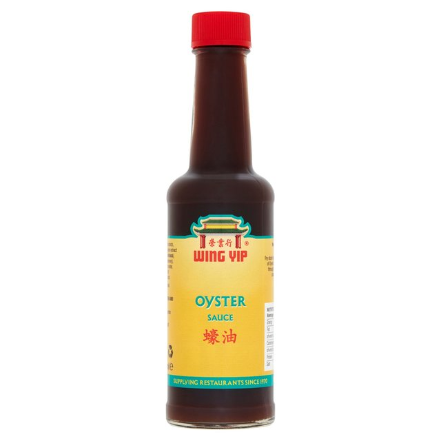 Wing Yip Super Grade Oyster Sauce