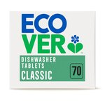 Ecover Classic Dishwasher Tablets Citrus