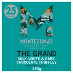 Montezuma's Grand Truffle Collection Box