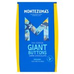 Montezuma's 73% Cocoa Dark Chocolate Giant Buttons
