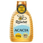 Rowse Acacia Squeezy Honey