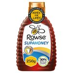 Rowse Supahoney Manuka & Honey