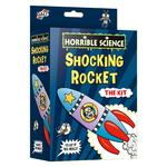 Horrible Science Shocking Rocket 8+