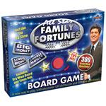 Family Fortunes Board Game, 12yrs+