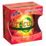 Articulate Mini Board Game 12+