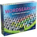 Wordsearch Board Game, 8yrs+