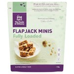 Foods of Athenry Gluten Free Works Flapjack Mini Bites