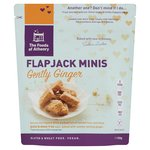 Foods of Athenry Gluten Free Just Oats Flapjack Mini Bites
