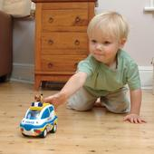 WOW Toys Police Chase Charlie 18mnths+