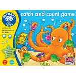 Orchard Toys Catch & Count, 3yrs+