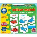 Orchard Toys Colour Match, 3yrs+