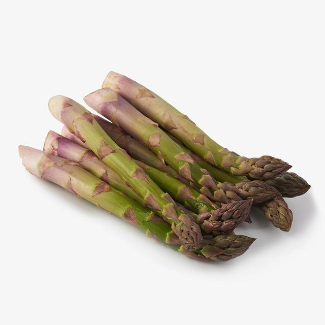 Natoora British Outdoor Asparagus