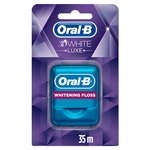 Oral-B 3D White Luxe Premium Floss