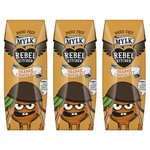 Rebel Kitchen Organic Orange Choc Dairy Free Mylk