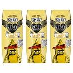 Rebel Kitchen Organic Banana Dairy Free Mylk