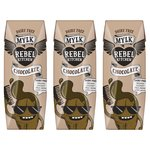 Rebel Kitchen Choco Dairy Free Mylk