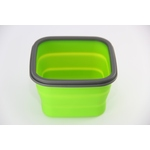 Good 2 Go Container 80cl. Green