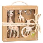 Sophie La Girafe So'Pure Trio