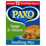 Paxo Sage & Onion Stuffing for Chicken
