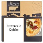 Jon Thorners Provencale Quiche Small