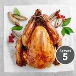 Waitrose Free Range Small Turkey