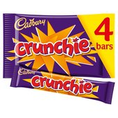 Cadbury Crunchie Multipack