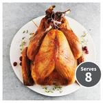 Waitrose Free Range Medium Turkey