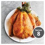 Waitrose Free Range Medium Bronze Feathered Turkey