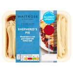 Waitrose Shepherds Pie