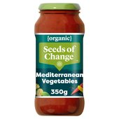 Seeds Of Change Vegetable Pasta Sauce