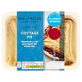 Cottage Pie Waitrose