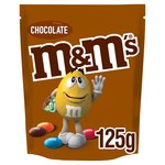 M&M's Chocolate Pouch Bag