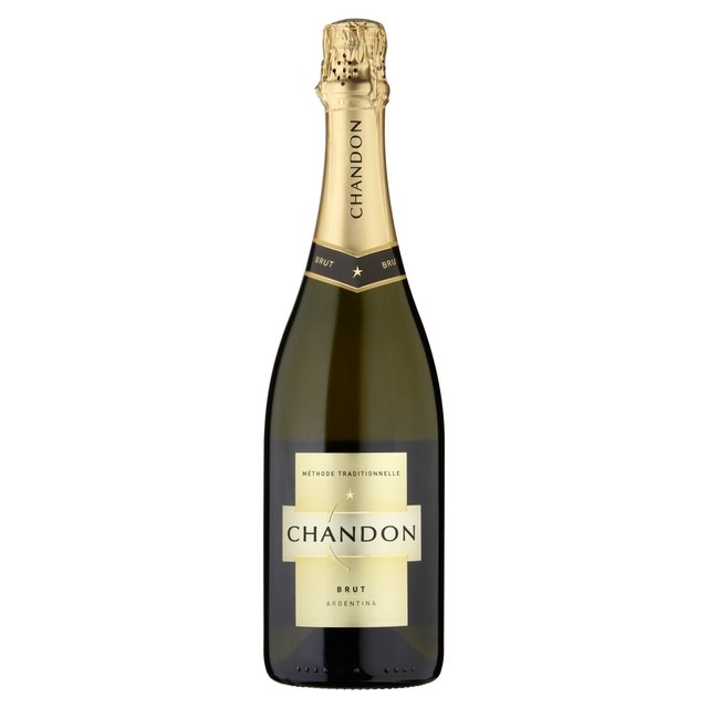 Chandon Brut Sparkling Wine NV 75cl from Ocado