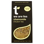 We Are Tea Whole Chamomile Infusion Tea
