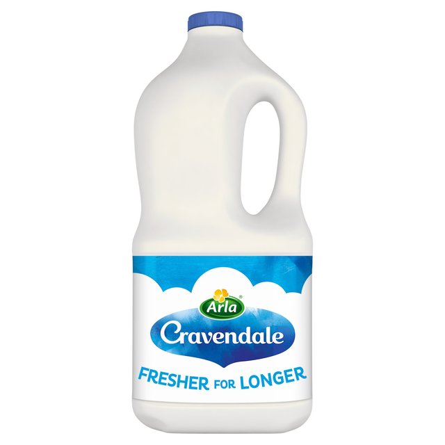 Free 1litre Cravendale Milk From Sainsburys | A Little Bird Told Us
