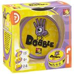 Dobble 5 in 1 Card Game, 6yrs+