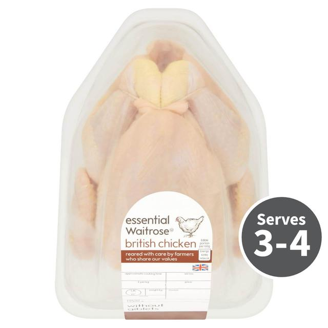 Medium Chicken essential Waitrose